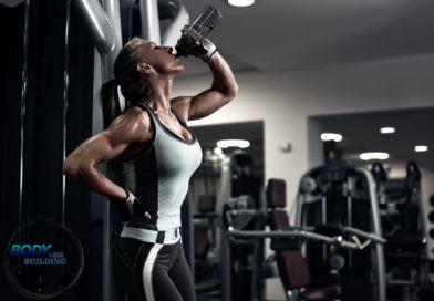 هل يجب أن أشرب الماء أثناء التمرين؟!