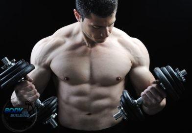 العب ابطأ تكسب حجم عضلي اكبر