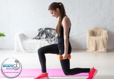 إحرقى السعرات الحرارية، اخسرى الدهون، انحتى عضلاتك فى 15 دقيقة فى منزلك أو أى مكان