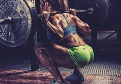 5 أسباب تجعلكى تحبين التمرين بالأوزان