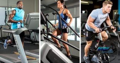 نصيحة: 20 دقيقة من أى تمارين تخطر ببالكم أفضل لحرق الدهون