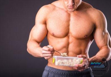 4 نصائح غذائية لبناء العضلات لاتقبل المناقشة